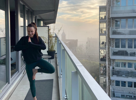 5x de beste yoga workouts om thuis te volgen!