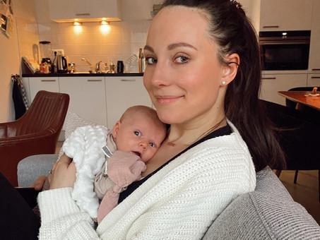 5x tips voor nieuwe mama's: omgaan met het moederschap