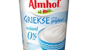 6x de beste kwark & yoghurt (koemelk, plantaardig, lactosevrij)