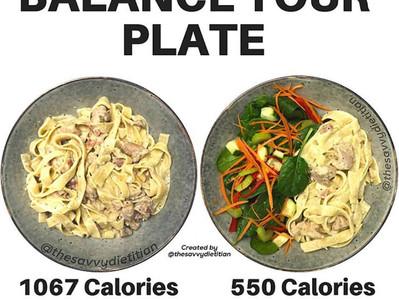 5x belangrijke voedingstips voor een gezonde leefstijl met balans