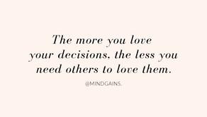 Waarom je je minder aan moet trekken van anderen