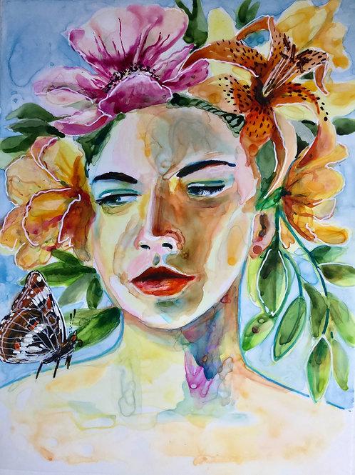 Mme Butterfly 2