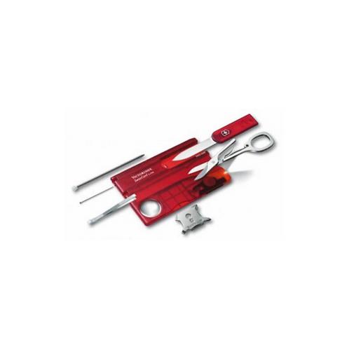 Набор инструментов SwissCard Lite