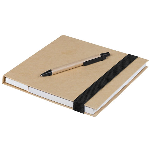 Набор Brainstorm: блокнот, ручка, стикеры