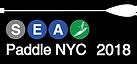 2018 SEAPaddleNYC on Aug 11th in Manhattan, NY
