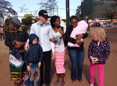 Kanimambo   Relatório da Missão Institucional a Moçambique