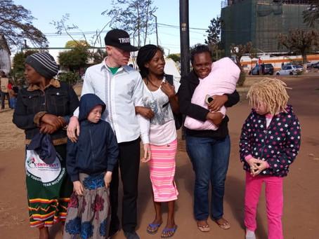 Kanimambo | Relatório da Missão Institucional a Moçambique