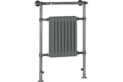 ETERNO CH/P TRAD TOWEL WARM 673X963 GRY