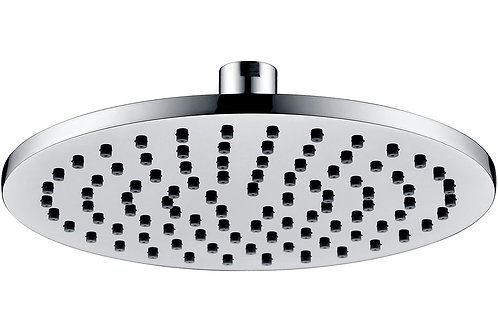 250MM ROUND SHOWERHEAD - CHROME