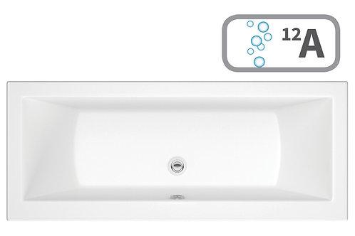 SOLARNA D/END 1700X800 0TH BATH W/AIRSPA