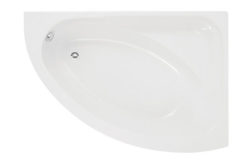 ORLANDO SUPERCAST CORNER 1495X1010 0TH BATH LH