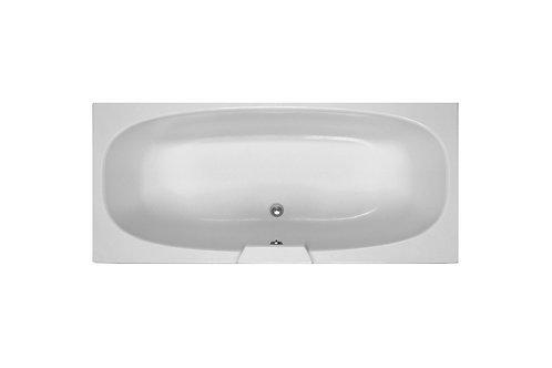 ALGARVE DOUBLE END 1700X750 0TH BATH (NO WELLNESS SYSTEM)