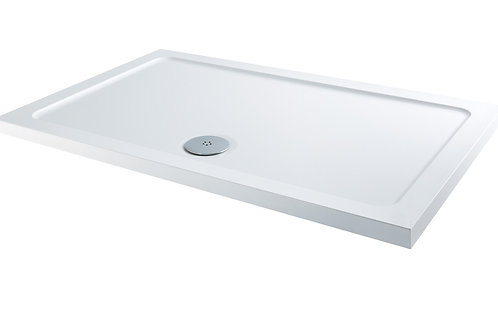 REFLEX 40MM 1000X800 TRAY & WASTE PK