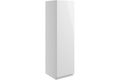 VALESSO 200 WALL UNIT 1DR IH WHITE