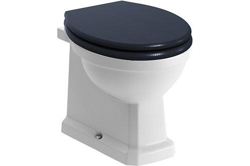 SHERBOURNE BTW WC & INDIGO ASH SC SEAT