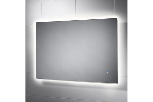 PHOEBE 900X600MM BACKLIT LED MIRROR