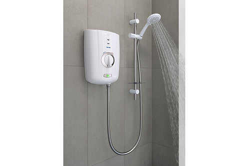 TRITON T150+ THERMOSTATIC SHOWER 9.5KW