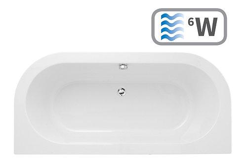 DECADENCE D/END 170X80 0TH BATH W/WHIRL