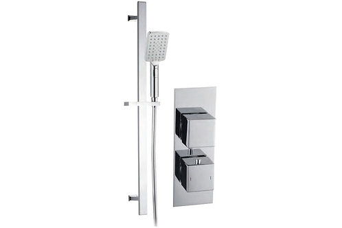 SQUARE SHOWER PACK 8