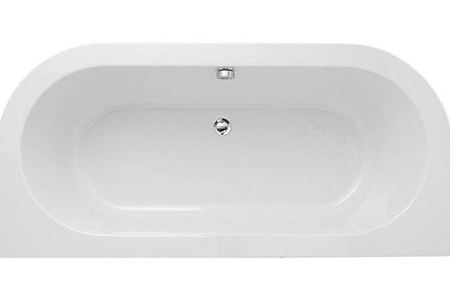 DECADENCE DOUBLE END 1700X800 0TH BATH (NO WELLNESS SYSTEM)