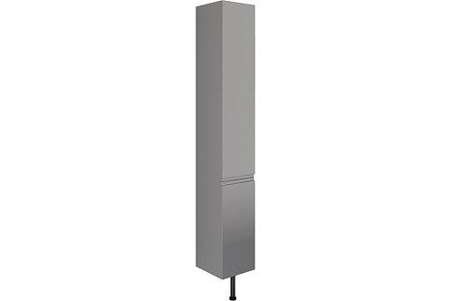 VALESSO 300MM 2 DOOR TALL UNIT-IH-ONYX GREY