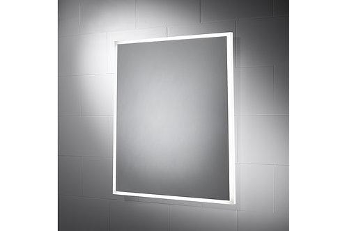 GALATEA 500X600MM DIFFUSED LED MIRROR