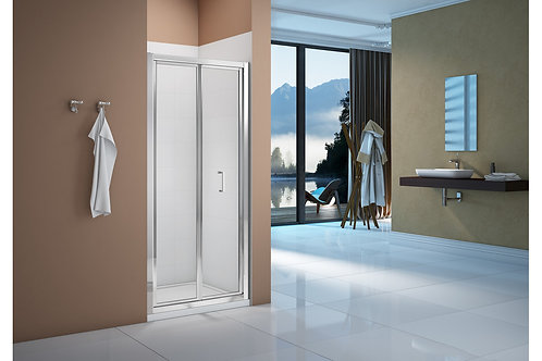 MERLYN VIVID BOOST 800MM BI-FOLD DOOR