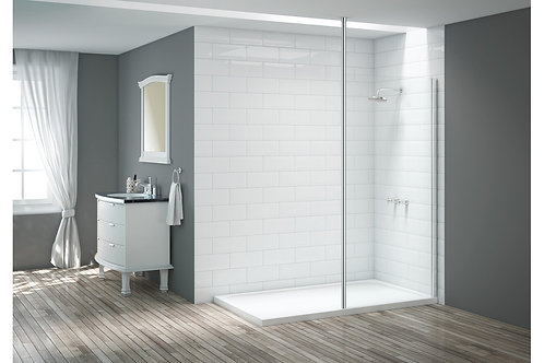 MERLYN VIVID SIX WET ROOM 3M VERTICAL POLE