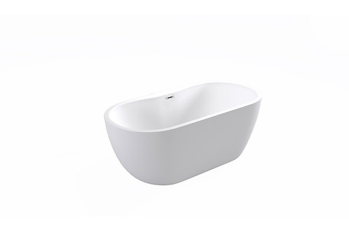 HARLESDEN FREESTANDING BATH 1655X750
