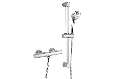 PRIMO COOL-TOUCH THERMOSTATIC MIXER SHOWER