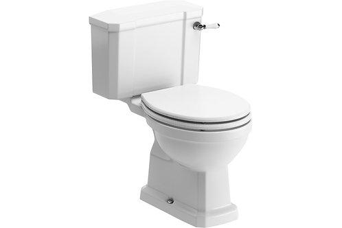 SHERBOURNE CC WC & SATIN WHI WD EFF SEAT