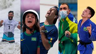 Melhor campanha da história dos jogos olímpicos: Motivos para comemorar?