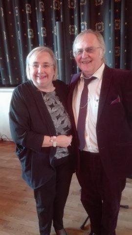 Agnethe & Poul Henning i Løgumkloster