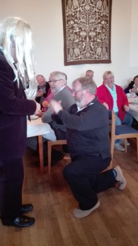 Gerhard i Løgumkloster