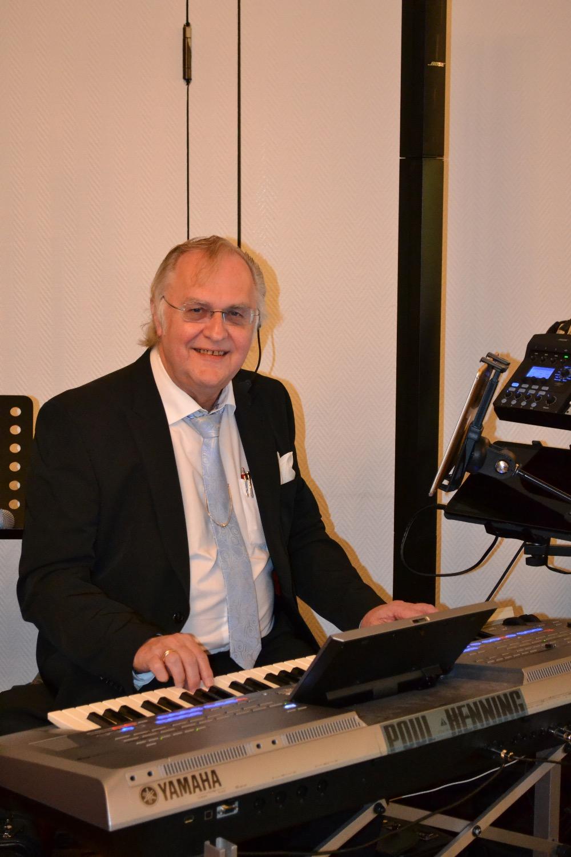 Poul Henning