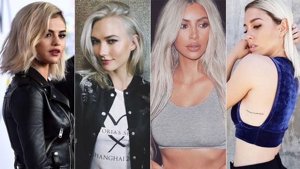 Tendencias de pelo para 2018
