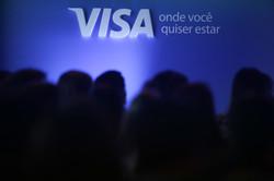 VISA - Super Mercado Classe Média
