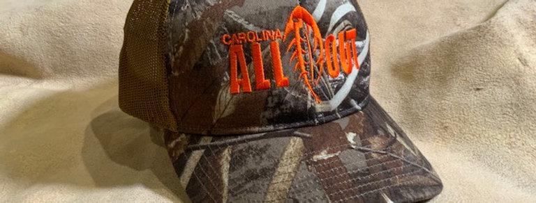 CAO Max 5/Buck Emb Cap