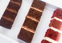 Cake Samples