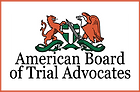 ABOTA American Board of Trial Advocates