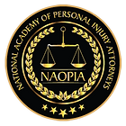 National Academy of Personal Injury Attorneys NAOPIA