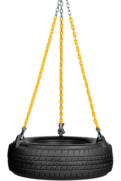 Tire Swing Seats
