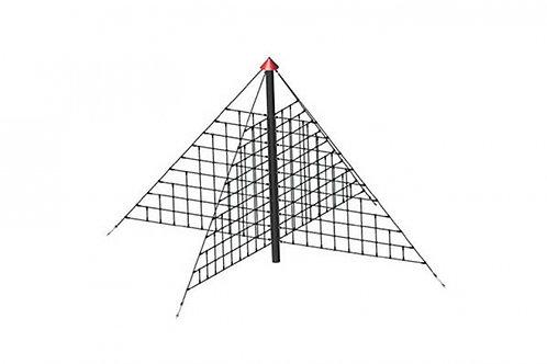 X-Pyramid I Net Climber