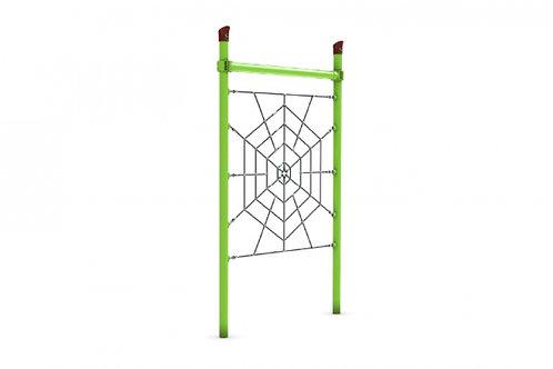 Vertical Spider Net Climber