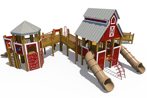 R3FX-30074 | Large Barn