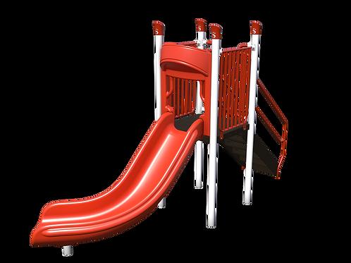 Curved Slide