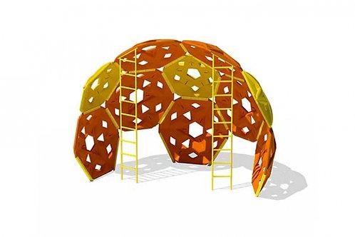 Half Dome Matrix Climber