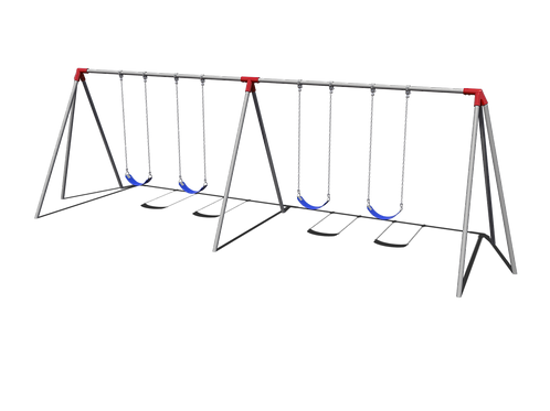 Tri-Pod Swing