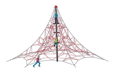 Spider Pyramid