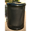 Thumbnail: 32 Gallon Trash Receptacle with Perforated Steel